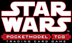 Star Wars TCG at WizKids